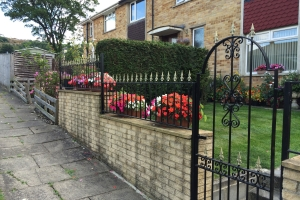 Gates Railings Bradford
